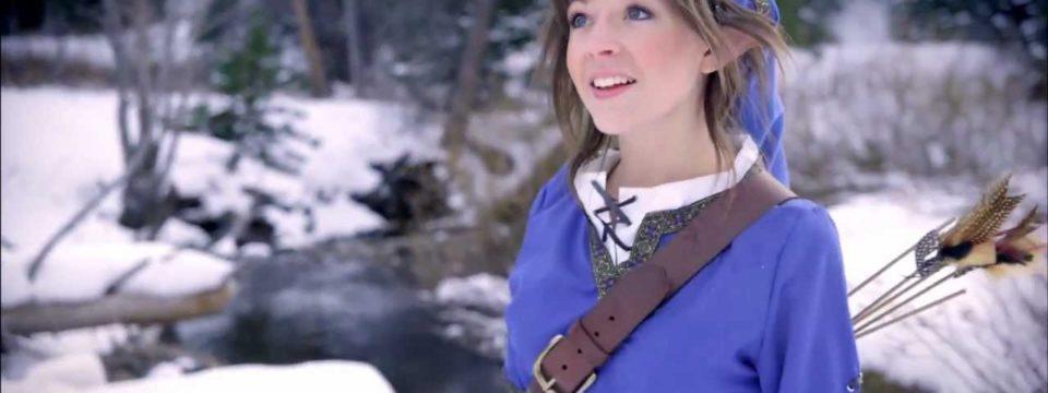 Zelda – Lindsey Stirling